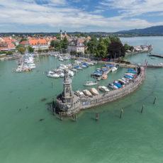 Plane deinen Urlaub am Bodensee