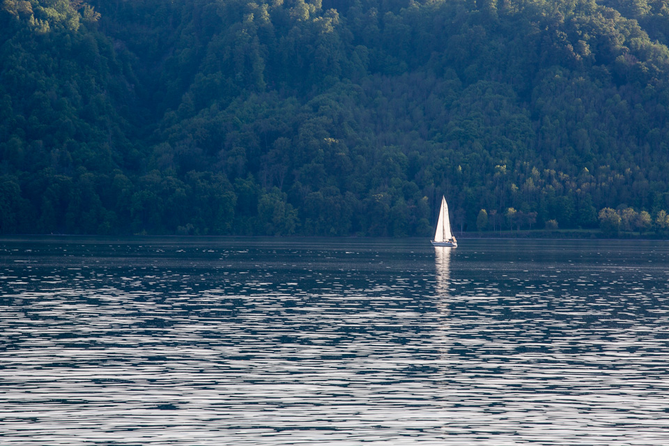 Scheine und Besonderheiten am Bodensee