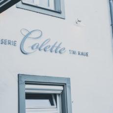 Zu Gast in der Brasserie Colette Tim Raue in Konstanz