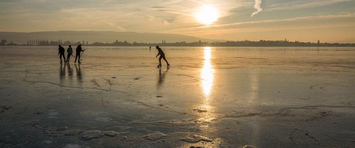 Heute vor 56 Jahren – die Seegfrörne am Bodensee