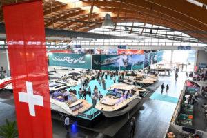 Interboot: Die Segel sind gesetzt für das zweite Wochenende