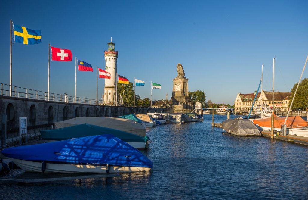 1o Tipps für einen Tag in Lindau am Bodensee