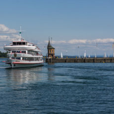 10 Top-Spots am Bodensee