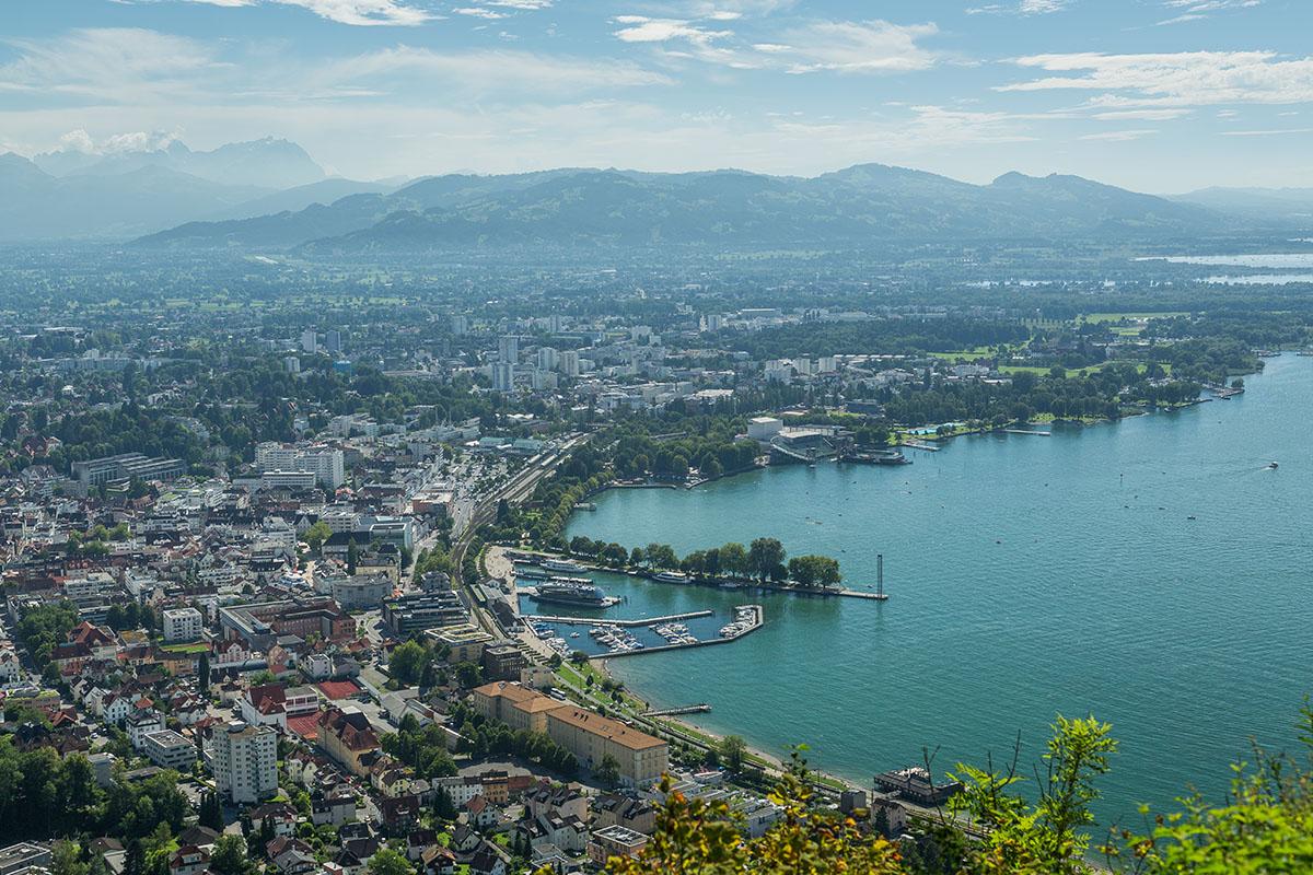 Bregenz Bodensee