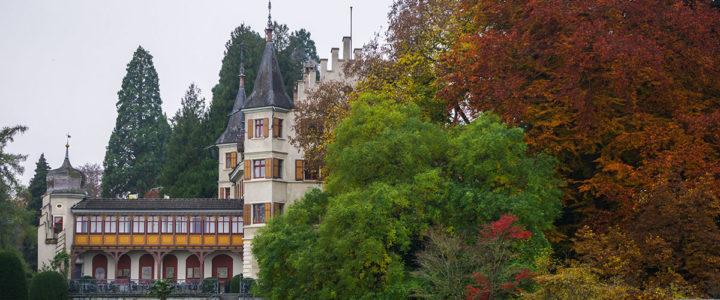 """<span class=""""entry-title-primary"""">Seeburg Kreuzlingen</span> <span class=""""entry-subtitle"""">Einst ein Schloss - heute ein Restaurant</span>"""