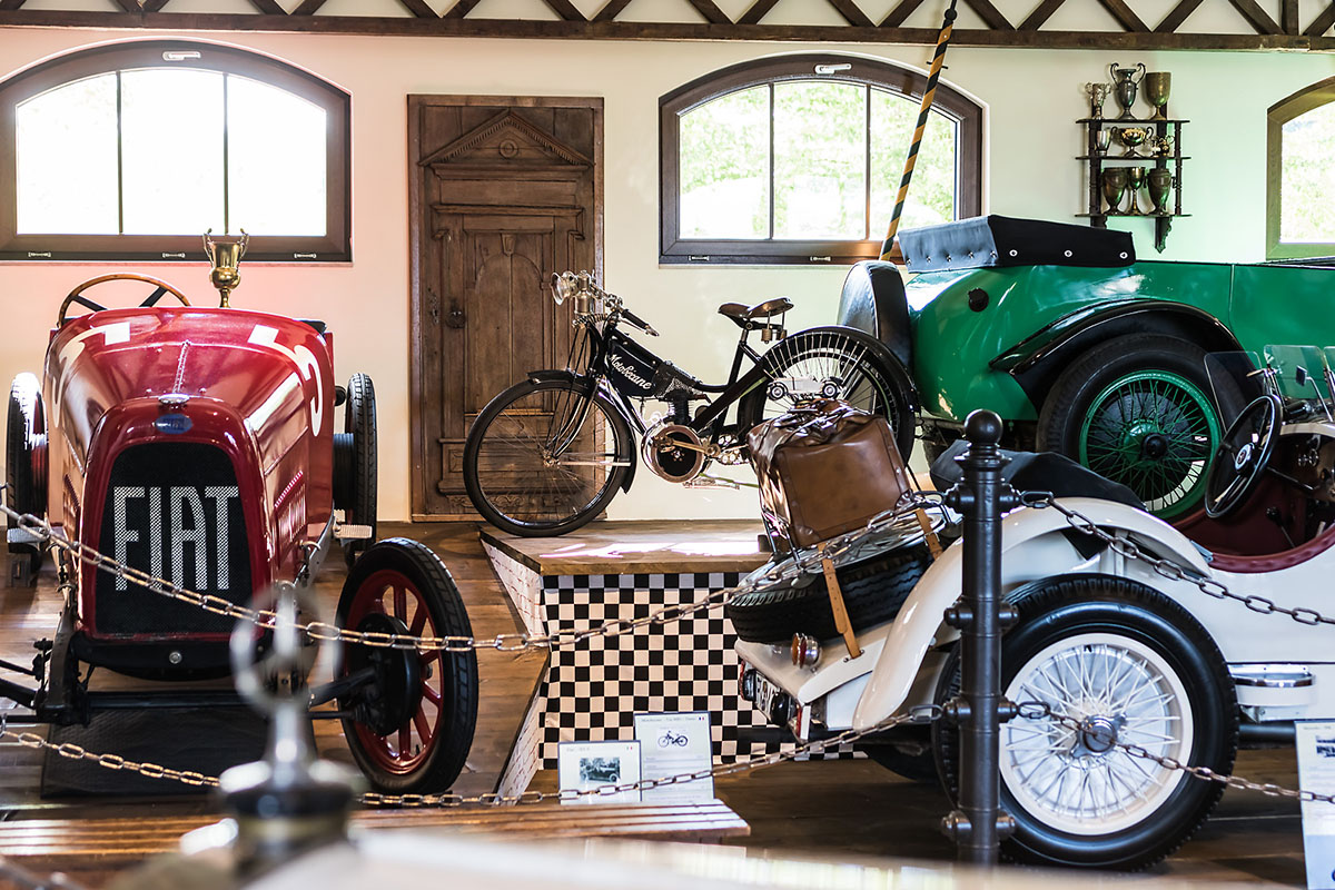 Automuseum Uhldingen Ausflugsziele Bodensee