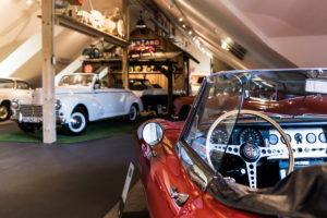 Auto- & Traktormuseum Bodensee